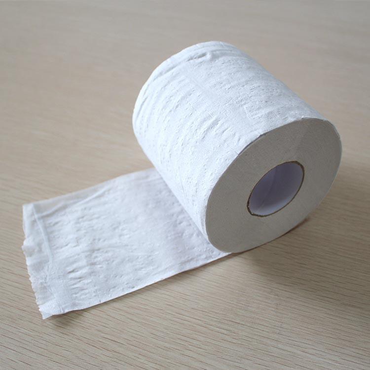 2016 Wholesale High Quality Toilet Tissue Roll Bathroom