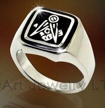 custom designs available with best quality and crafts brass masonic ring
