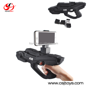 3D AR game smart Gun toys AR Magic guns wholesale