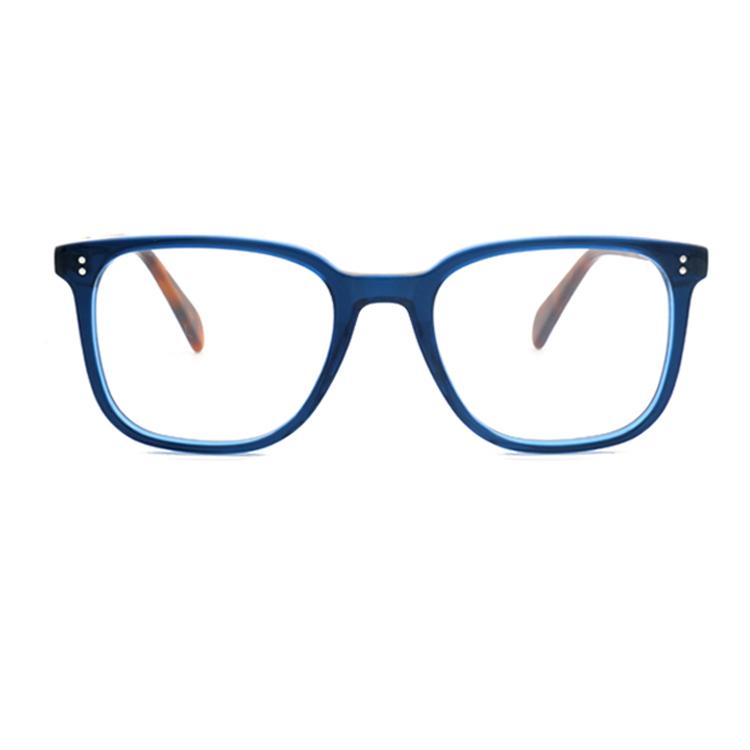 BOA1011 new model men acetate optical frames, Pic or customized