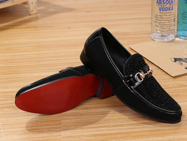 Mens Red Bottom Tennis Shoes Bouton Shoes Christian Louboutin