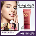 Oil-control Makeup Base Moisturizing CC Cream