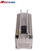 modbus DC24V low cost ladder programming ethernet plc io module