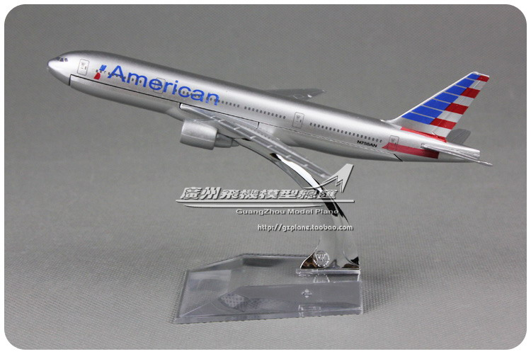 Airlines Toys 50