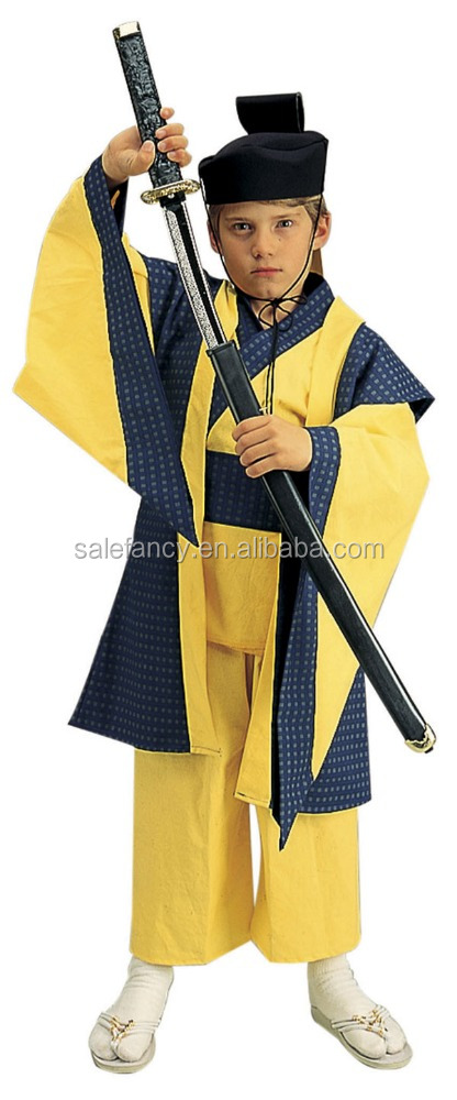 Samurai Costume Suppliers And Manufacturers At Alibaba