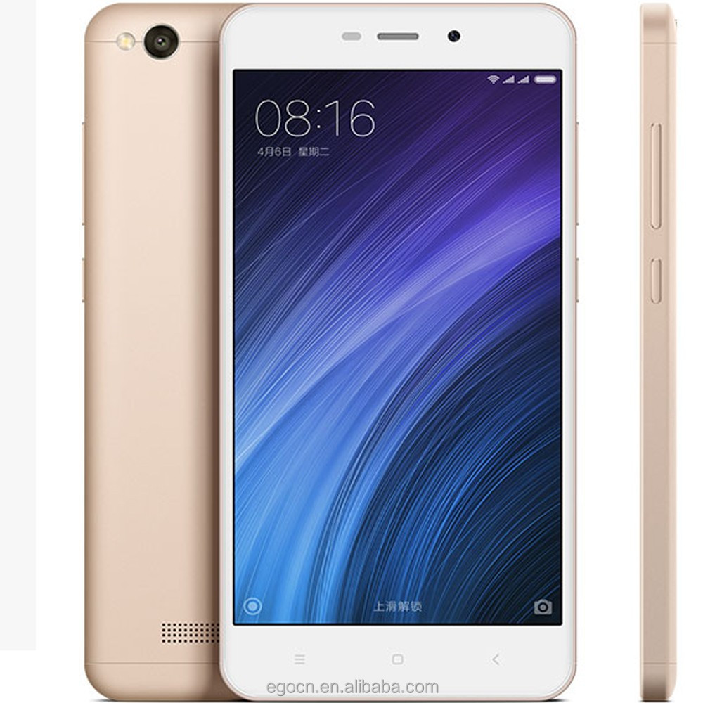 xiao mi 4A 2G 16G mobile phone turkey wholesale online