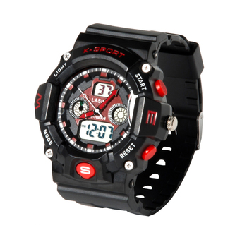 pages sp test watches spinnaker qr