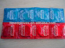 Condom how safe