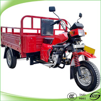 200cc air cooling chinese three wheel motorcycle