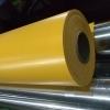 Streifen Farbe 8 unze PVC Zelt Begasung Tarps