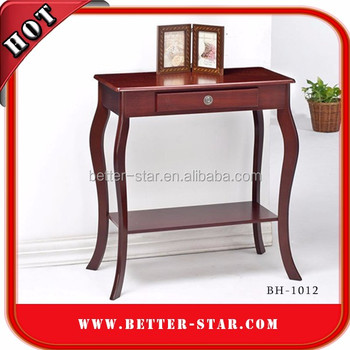 furniture for a foyer. Living Room Furniture Rak Buku Kayu Foyer Meja Konsol For A