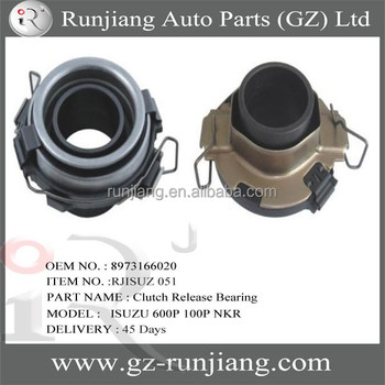 Automobile Parts Used For Truck Oem 8973166020 Clutch Release ...