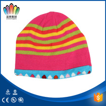 2017 FASHION knitting hat, Knitted Hat