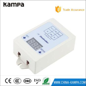 Iv U3 12 V 24 Dc Under Voltage Control Time Delay Relay Switch
