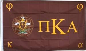 Pi Kappa Alpha Official 3' X 5' Flag