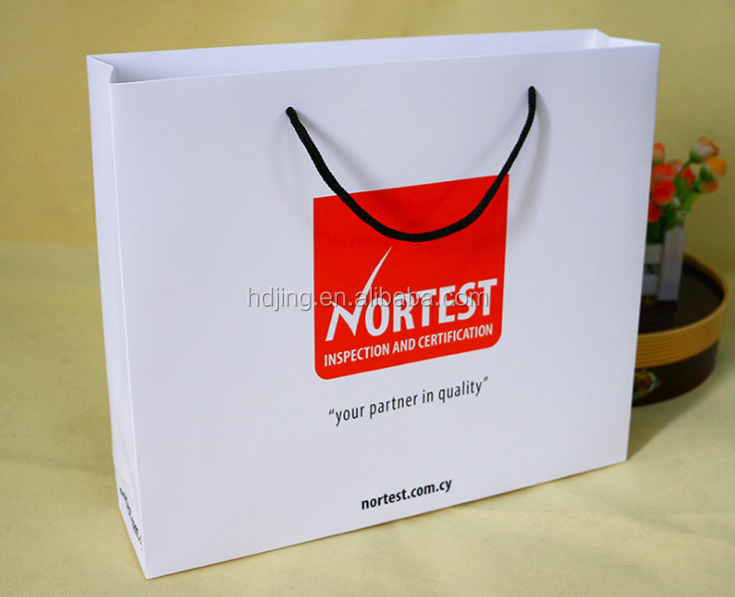 Packaging bag with high performance price ratio made in china
