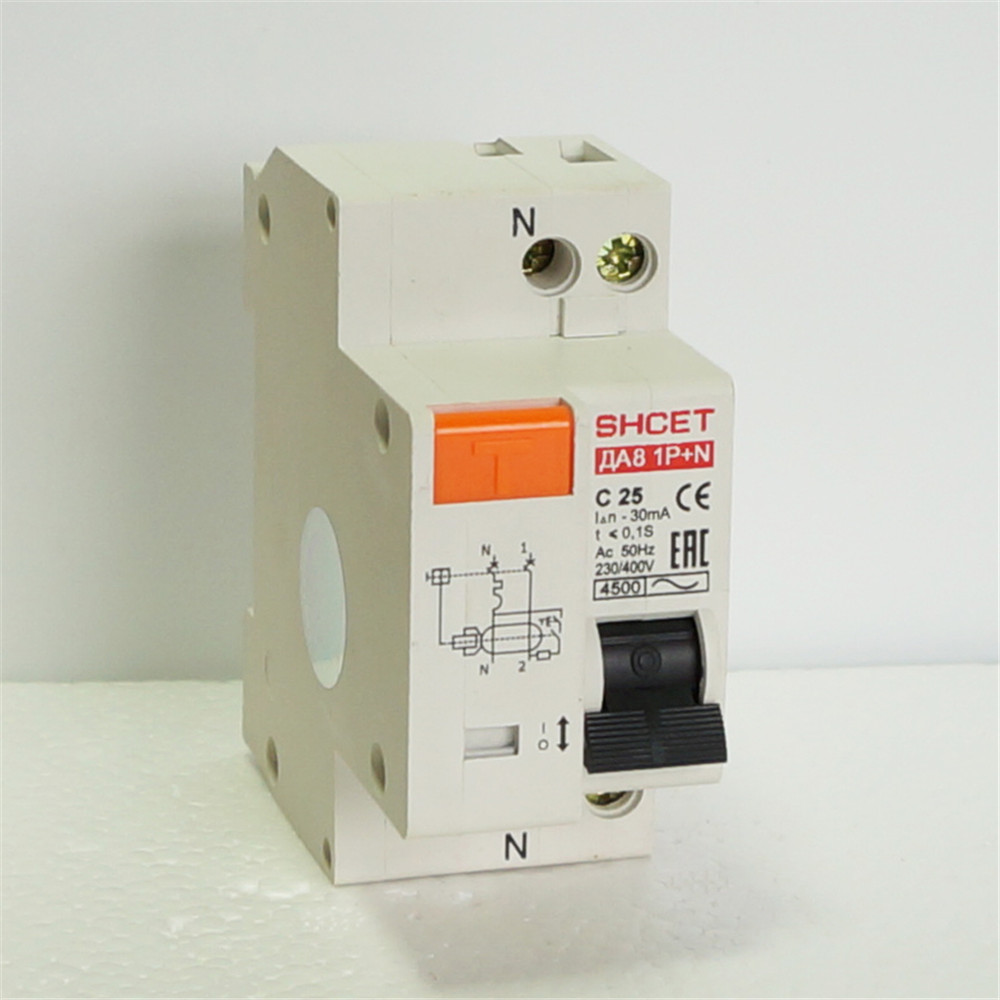 Earth Leakage Circuit Breaker Photosimages Pictures On Alibaba Power 16 Amp Wifi Use