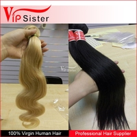 Wholsale TOP Quality Tangle Free And No Shedding No Chemical Laser Removal Machine Black Hair Products