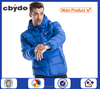 Best service China factory high quality warm light weight down jacket