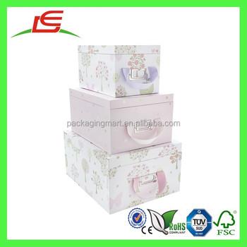 Bon Q1123 Elegant Themed Decorative Cardboard Storage Box With Lid Wholesale    Buy Storage Box With Lid,Cardboard Storage Box With Lid,Decorative Storage  ...