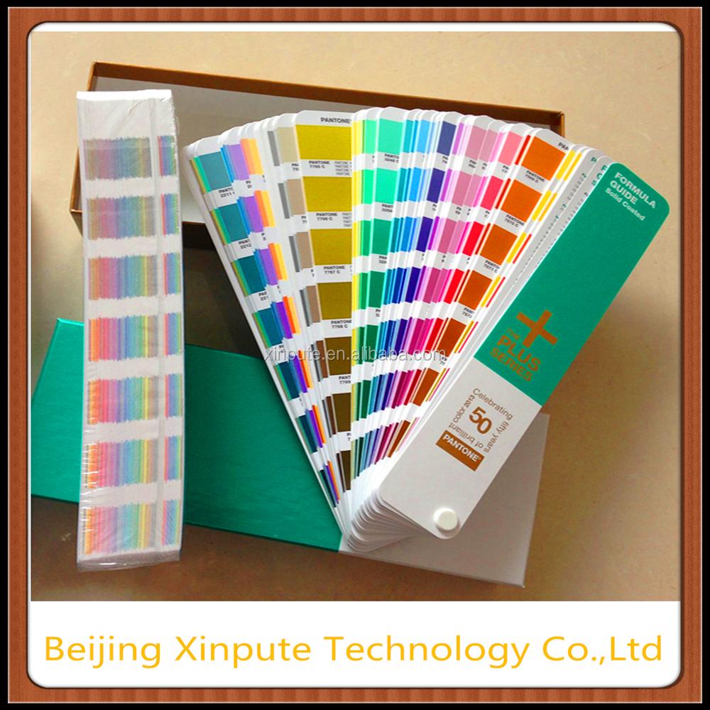formula pantone color guide cardpantone shade card color shade cards buy pantone shade cardpantone color shade cardscolor shade cards product on