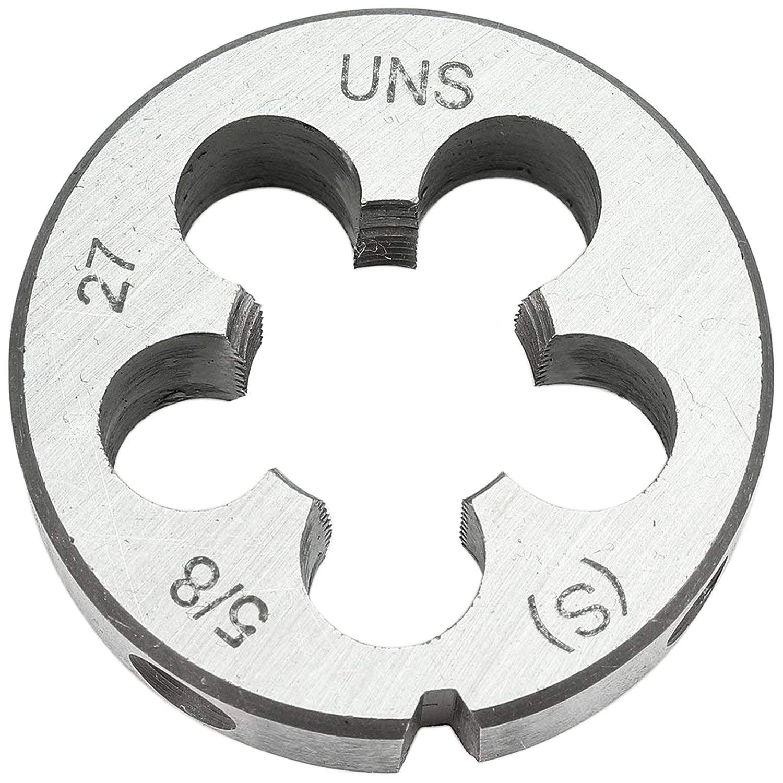 1pc HSS Machine 3//4-27 UNS Plug Tap and 1pc 3//4-27 UNS Die Threading Tool