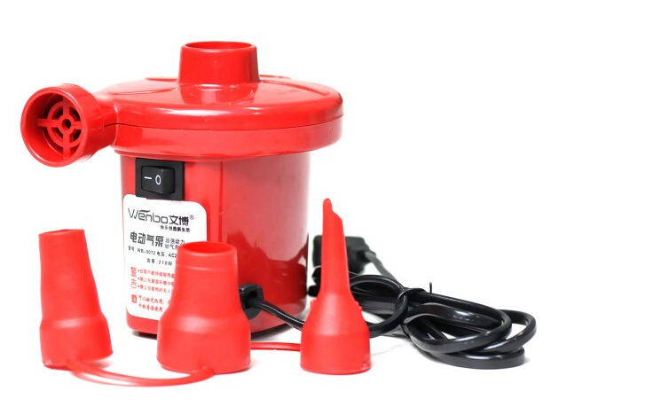 Air Pump For Inflatable Toys 63