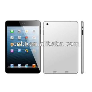 Mini Pad style tablet pc android in me with quad core