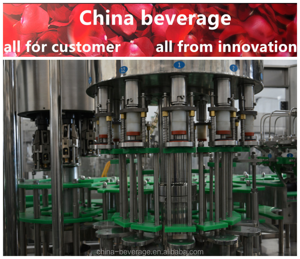 Factory direct price high-precision energy drink in pet bottles manufacturer
