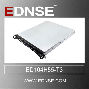 ED104 rack hot swap server chassis