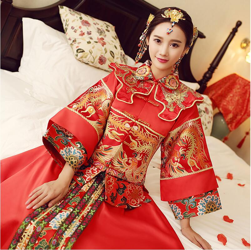 Wedding Gown Fashion Show: Popular Chinese Kimono Dress-Buy Cheap Chinese Kimono