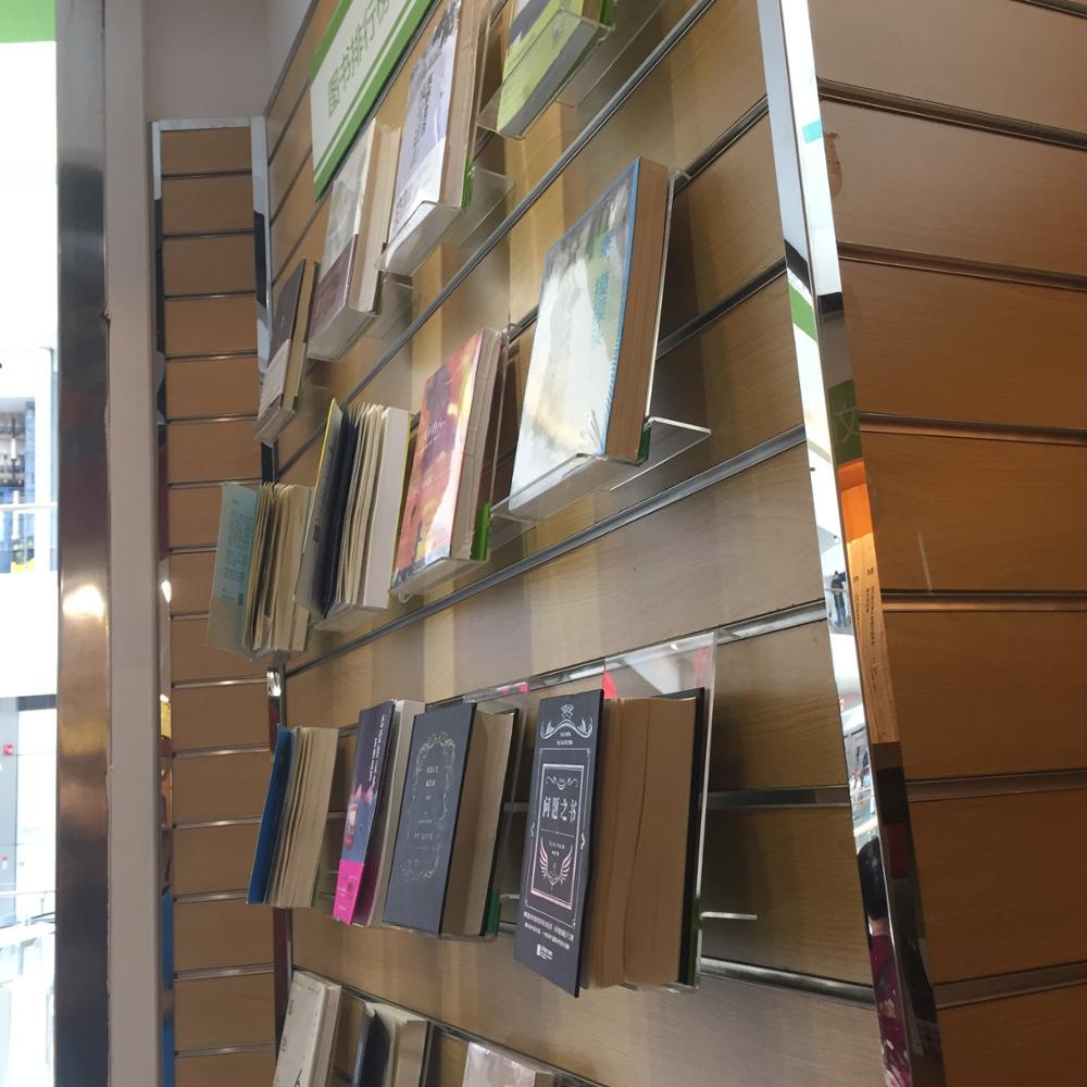 galvanized metal display postcard tier shelf tower rack product
