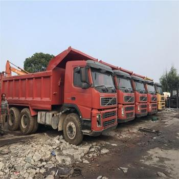 China Shanghai Korea Used Volvo Dump Truck Fh12 Fm12 For Sale By Owner -  Buy Used Volvo Fm12 Trucks,Used Volvo Fh12 Truck,Used Volvo Dump Truck