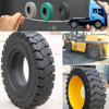 10.00-20 14.00-20 solid tire,11.00-20 Solid Military Off Road Tire atv Tires