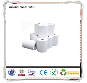 Cheap Thermal Paper Rolls,For Ncr Cash Register Paper Roll ,Pos Thermal Roll Paper