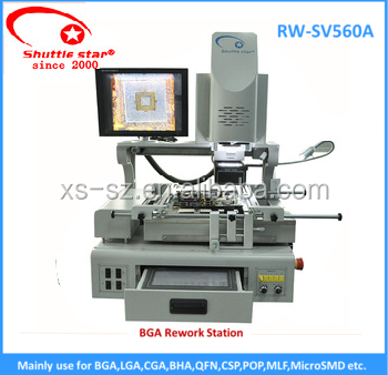 Factory price machine laser soldering system for asus laptop motherboard