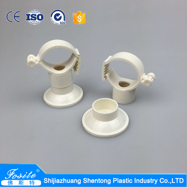 full size ppr pipe fittings plastic clips
