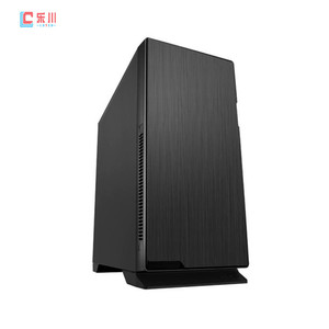China Wholesale Supplier Metal PC Gaming Computer Case / Custom Design Computer Case