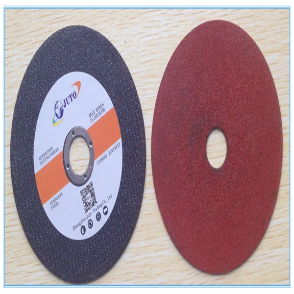 105*1.0*16mm ultra thin cutting wheel for metal,stainless steel