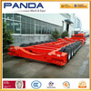 Heavy Duty Hydraulic Roll Trailer With Modular Optional