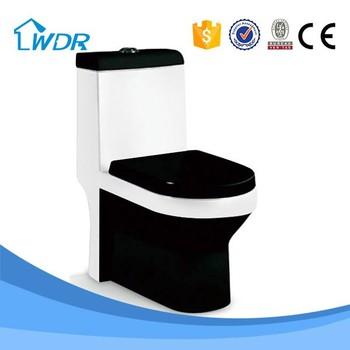 Singapore Bathroom Porcelain Wc Black Toilet Bowl Buy Black Toilet