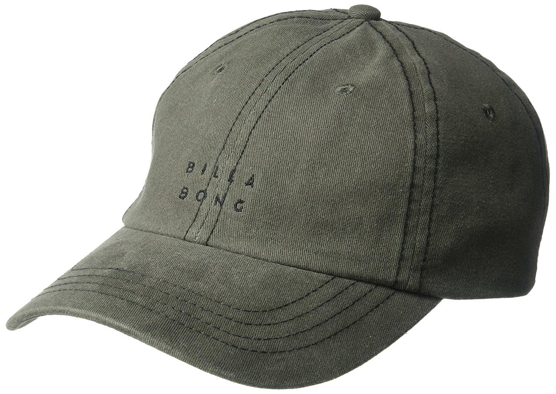 wholesale dealer dc56a 5221f Get Quotations · Billabong Men s Denim Lad Cap