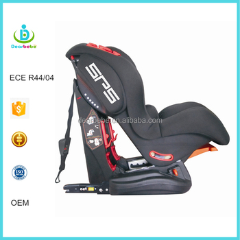 Isofix + Top Tether Group 1+2 (9-25kg) Kids Car Seats With Ece R44 ...