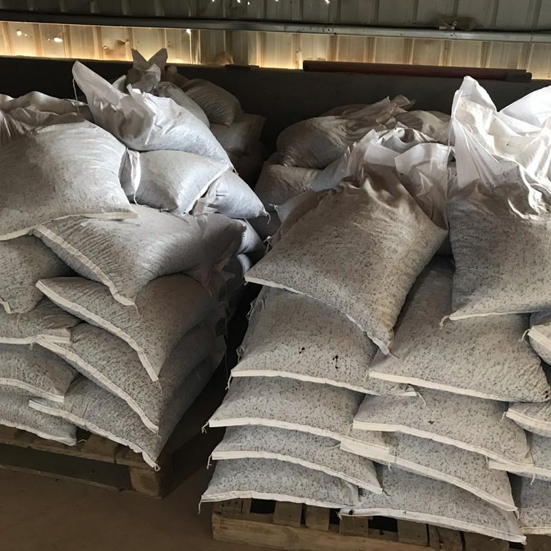 cold asphalt in bags