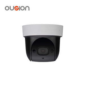 Dahua SD29204T-GN h.264 2MP 120db WDR 30m IR smart face detection 4x optical Poe 1080p PTZ mini ip Camera