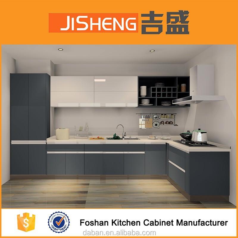 Diseño Personalizado Modular Modernas Cocinas Y Muebles De Cocina ...