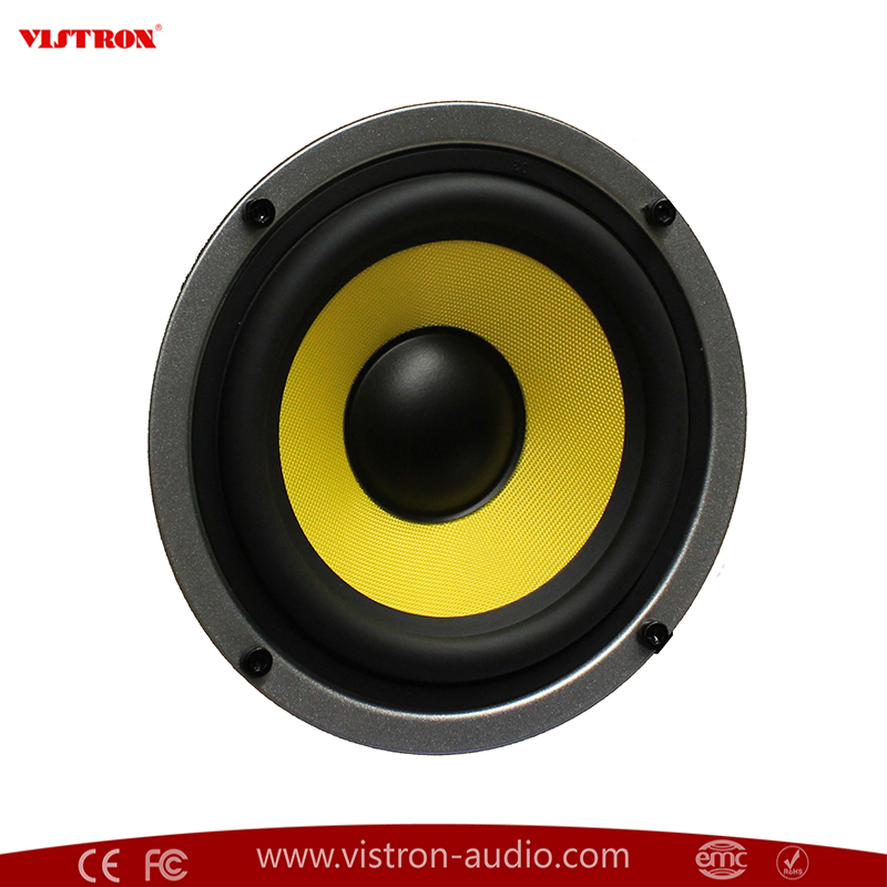 New Product Factory Supply Stereo Sound Audio tooth Active Monitor Speaker