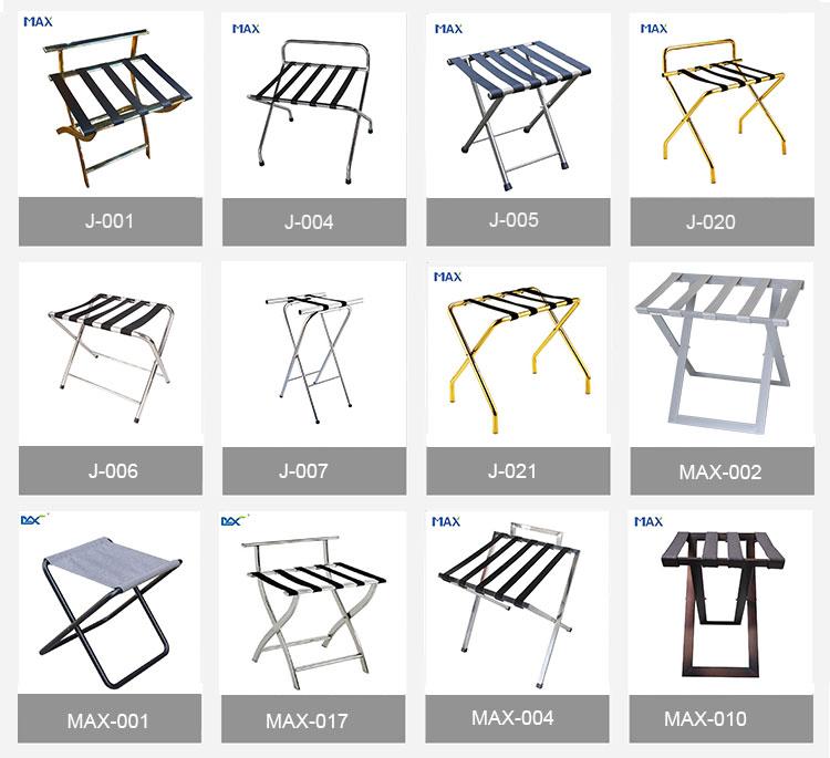 Luggage-racks