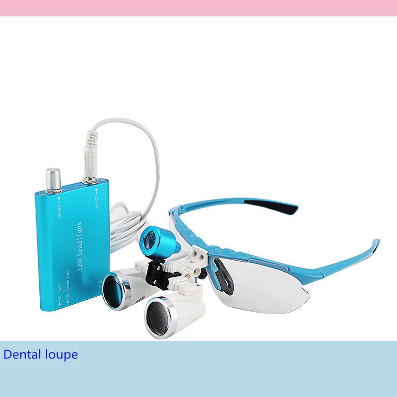 Online Get Cheap Dental Loupes Light Aliexpress Com