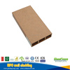 wood plastic composite wall panel,wpc decking